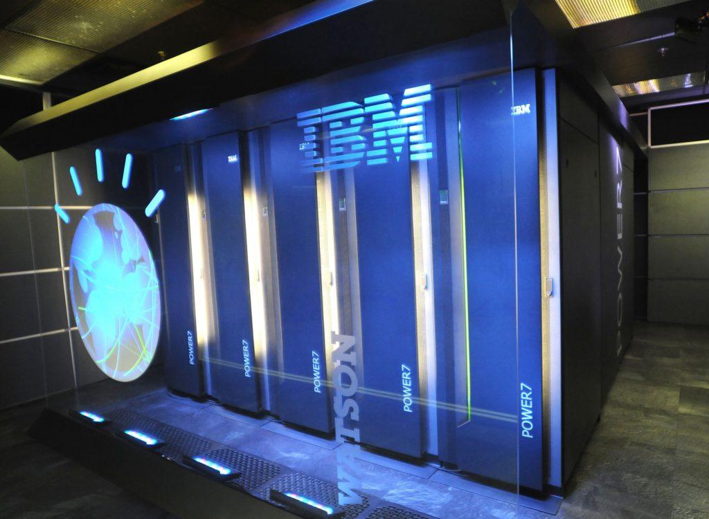 Watson Cybersecurity