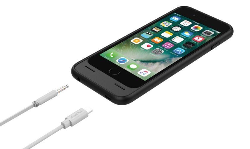 accessories for Apple - Incipio OX case for iPhone 7 / iPhone 7 Plus