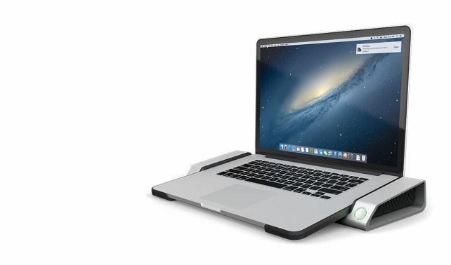 accessories for Apple - Henge Docks Horizontal Dock