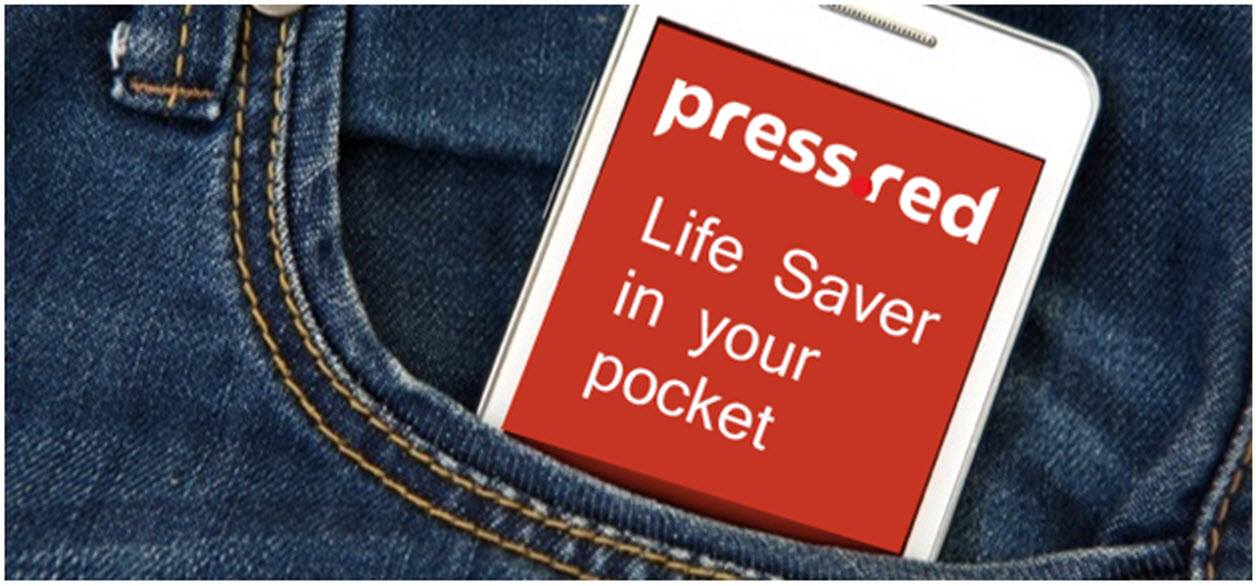 Top 5 Self-Defense iPhone Apps for Personal Security - 1redDrop