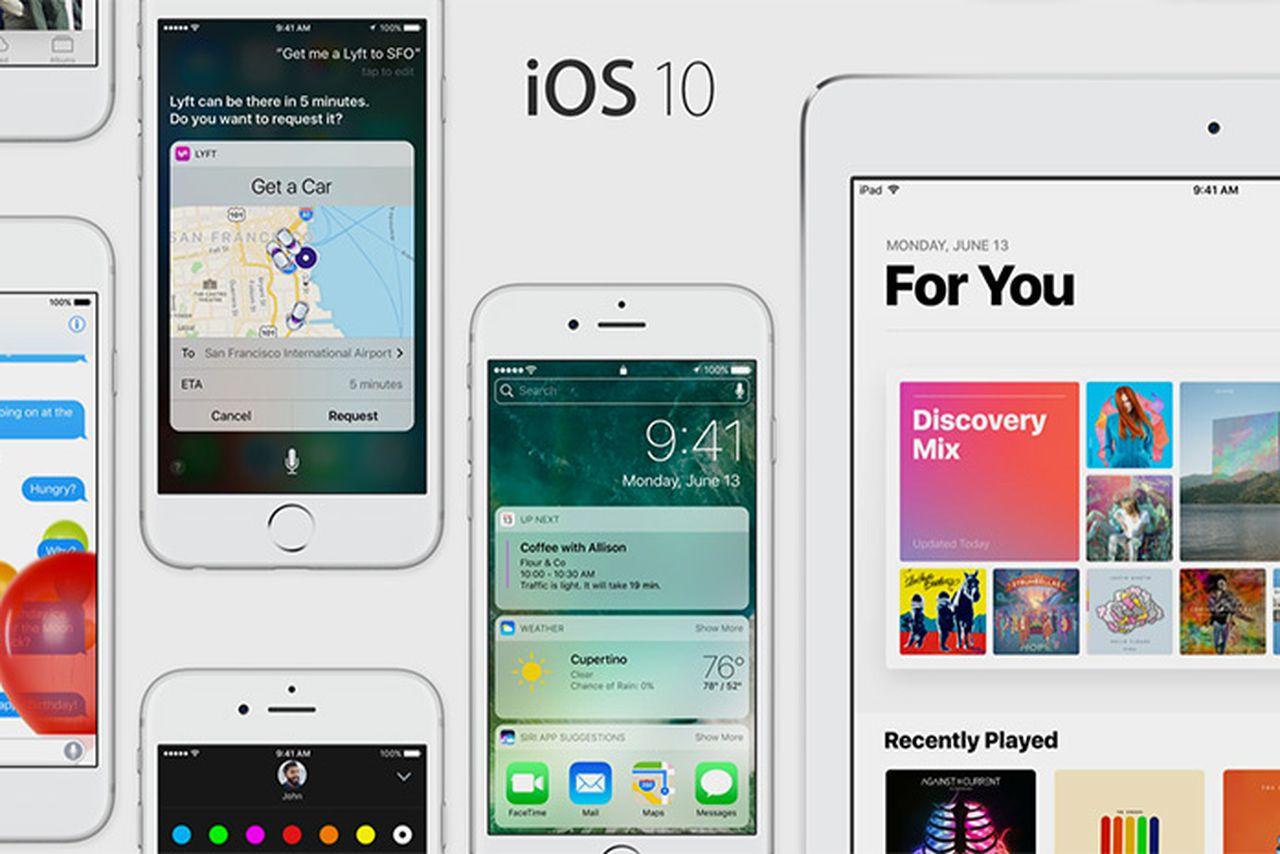 Upgrade to iOS 10: 10 Best Hidden Features on iOS 10, Soon