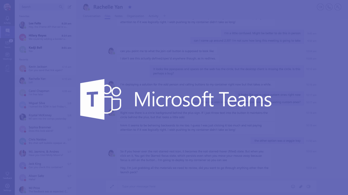 Office 365 Education Users Get Microsoft Teams, but Disabled