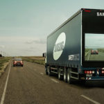 Samsung self-driving car technology