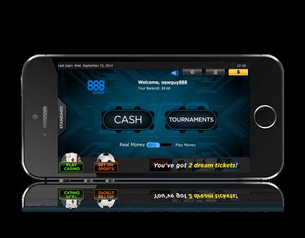 888poker online games