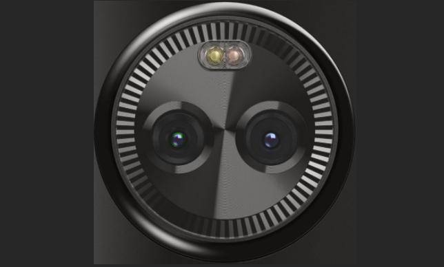 Moto X4 dual camera set up leaked via photo