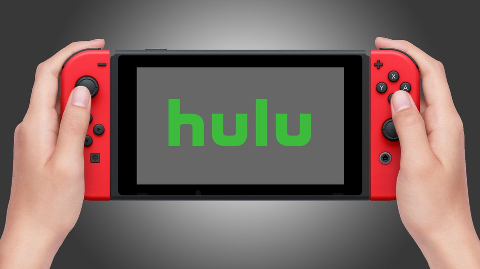Nintendo Switch Gets Hulu App on eStore, Is Switch Ideal for