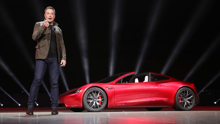 2020 Roadster Has A 620 Mile Range But Faster Than A Koenigsegg