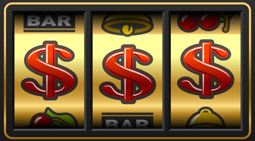 Slot Machines On Line
