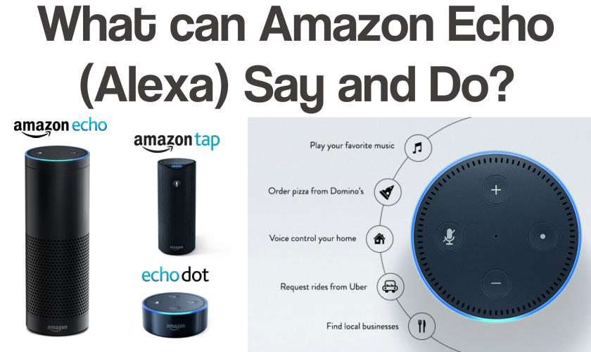 Amazon Alexa: 50,000 Alexa Skills, 20,000 Devices Compatible