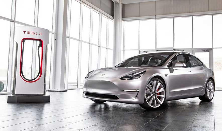Tesla Model 3 Battery And Charging Essentials For First Time Customers