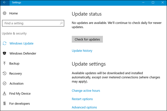 Windows update not working after October 2018 Update? Here