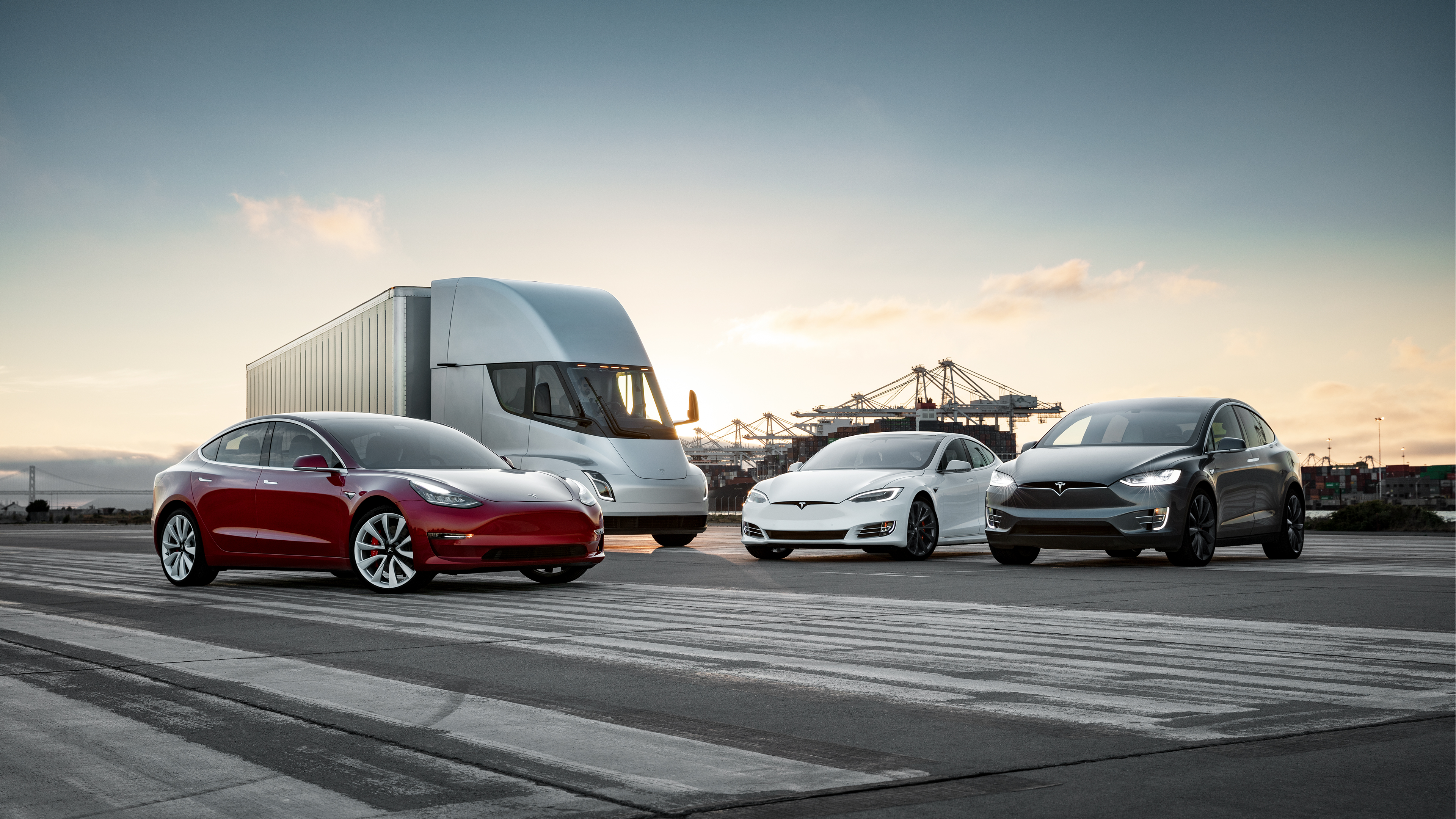 Tesla Leasing Why It Never Took Off