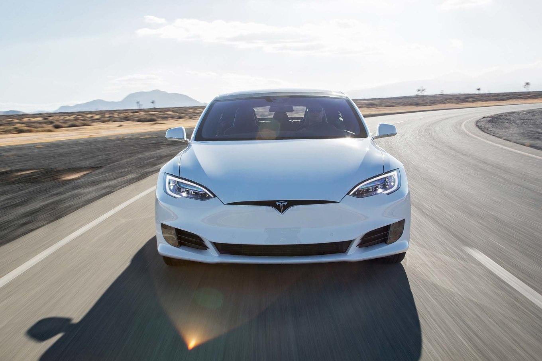 Tesla Model S Resale Value 1reddrop