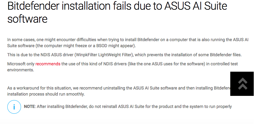ASUS AI Suite 3 Download and Installation Guide - 1redDrop