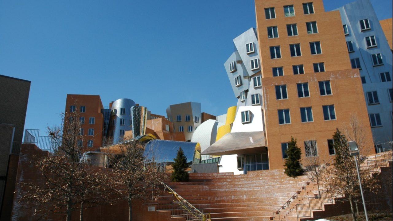 Top Ai Schools In The United States Massachusetts Institute Of
